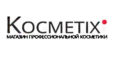 Косметикс.ру – Интернет магазин профессиональной косметики