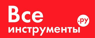 ВсеИнструменты.ру – Интернет магазин инструментов, садовой и ручной техники
